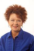 Susan Diaz, Receptionist