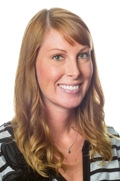 Whitney Luhn, Escrow Assistant