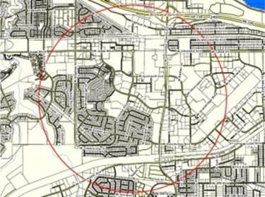 geoadvantage map